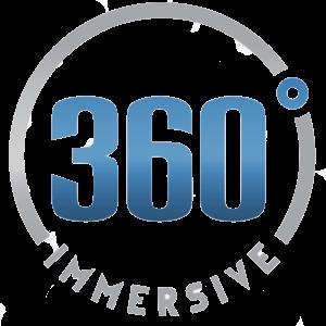 Immersive Experience Studios 360 Immersive Logo